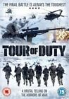 Tour of Duty DVD - 2015 Release