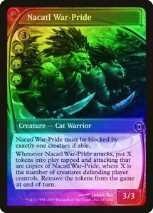 Llanowar Mentor Future Sight PLD Green Uncommon MAGIC GATHERING CARD ABUGames