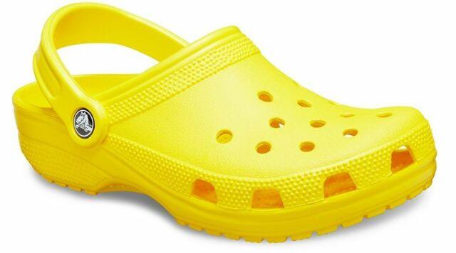 Crocs Unisex Classic Clog for sale online