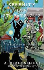 Serenity for St. Patrick's Day : Children of the Others Collection - Book...