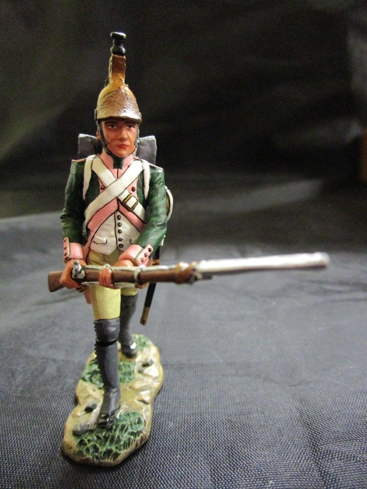 Kung and fosterland NA176 åldern på Napoleon 16 e.dragoner, framåt mot reträtt