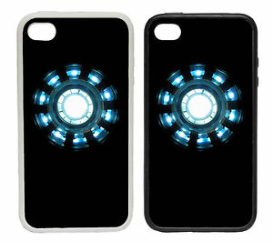 Arc-Reactor-Rubber-and-Plastic-Phone-Cover-Case-Helmet-Man