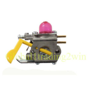 United New Carburetor For Craftsman String Trimmer Replace Zama C1u-w18a C1u W18 530071752 545081808 Atv Parts & Accessories
