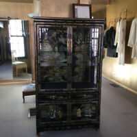 Buy or Sell Hutches & Display Cabinets in Winnipeg ...