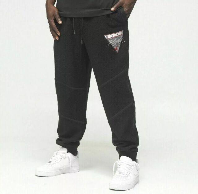 J Brand Men/'s Black Flight Jogger Pant