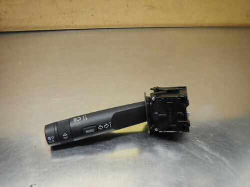 2013 CHEVY SONIC turn signal Combination Switch OEM 0890741
