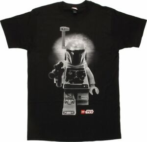 Lego-STAR-WARS-BOBA-FETT-BOUNTY-HUNTER-T-Shirt-NWT-Licensed-amp-Official