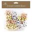Nastri-Fiocchi-di-paillettes-20x-Regalo-Fiocchi-brillavano-fiocchi-decorazioni-natale-regalo-Wrap miniatura 13