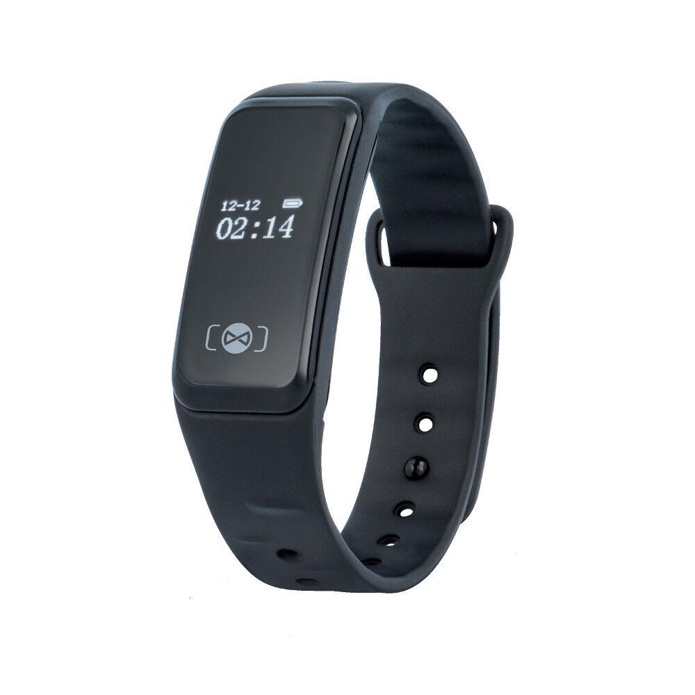 Smart Bracelet Forever Traqueur de Fitness Montre Compteur Pas Calories