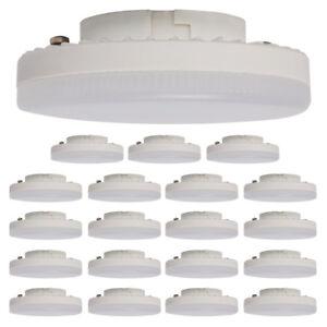 Bombillas-LED-GX53-SMD-Lampara-Pack-de-2-4-10-unidades-blanco-calido-blanco-frio