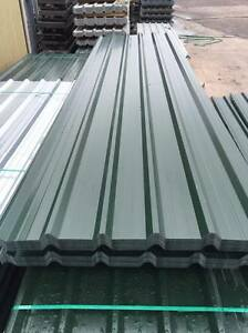 Image Is Loading Box Profile Roofing Sheets 0 7mm Heavy Gauge