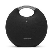 Harman/Kardon Onyx Studio 5 Portable Bluetooth Speaker - Black