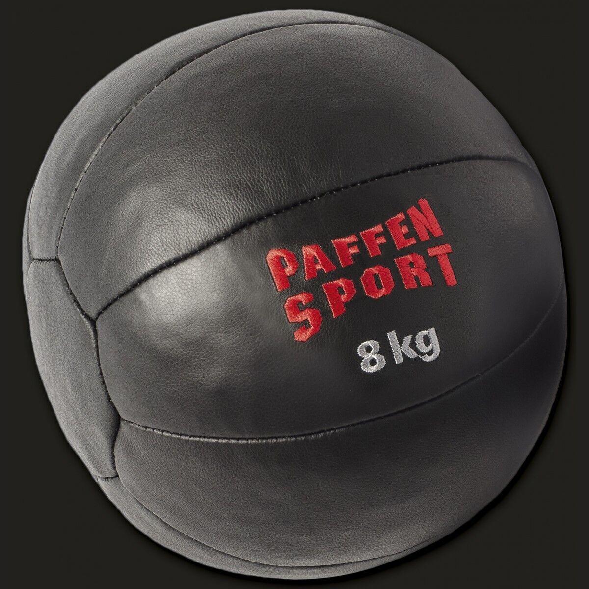 Star Medizinball von Paffen Sport in 8Kg. Fitness, Kampfsport, Boxen, MMA