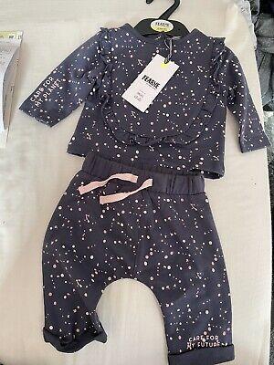 unisex baby clothes Newborn Two Piece