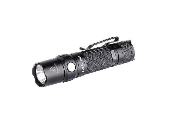 Fenix LD12 2017 Edition Leuchte Taschenlampe Outdoorlampe Leuchte Edition Stablampe neu OVP 3aa1a0