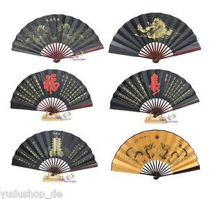 Fengshui-Fan-Hand-Fan-Fan-Beautiful-Motifs-Symbols