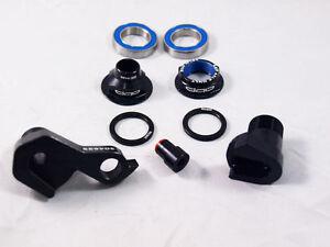 Conversion-Kit-Trek-ABP-Convert-135-x-5-Dropout-Hardware-Derailleur-Hanger-Set