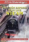 The Ynys Mon Express Main Line Steam (DVD, 2006)