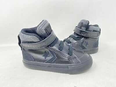 Converse Toddler Boy/'s Lace Up Low Top Madison Shoes Grph #762334F 187D tk NEW