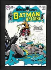 Detective Comics 396 Vf 85 Hi Res Scans