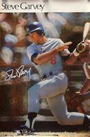 Steve Garvey 21x32 Mlb Si Poster 1978 Dodgers
