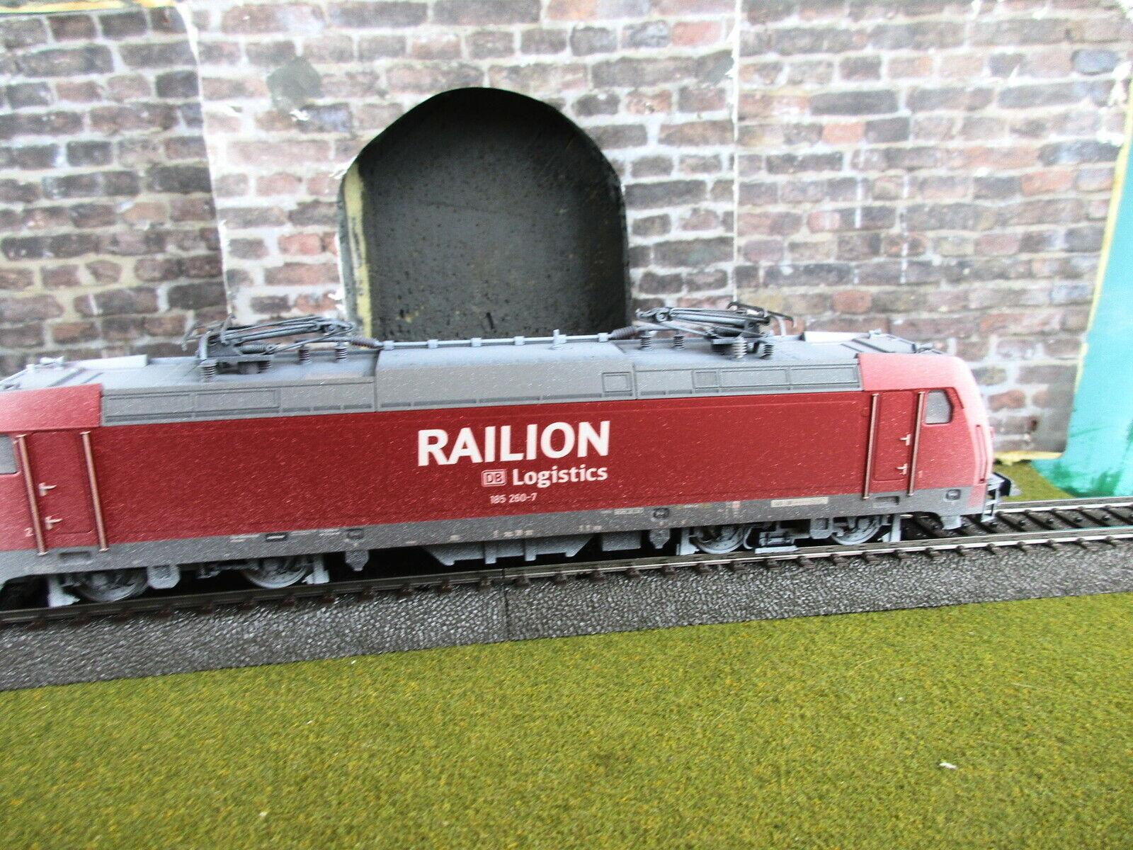 Marklin HO - DB Railion Electric BR 185 Digital Loco  36895