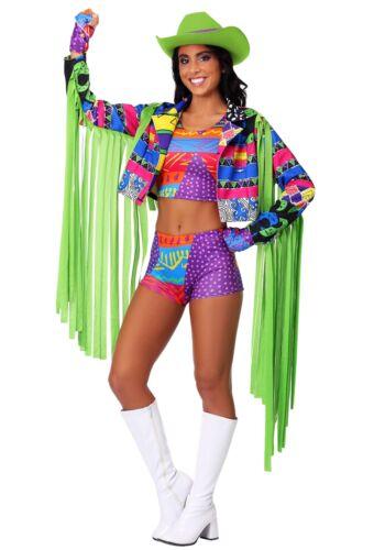 Woman/'s Macho Man Costume