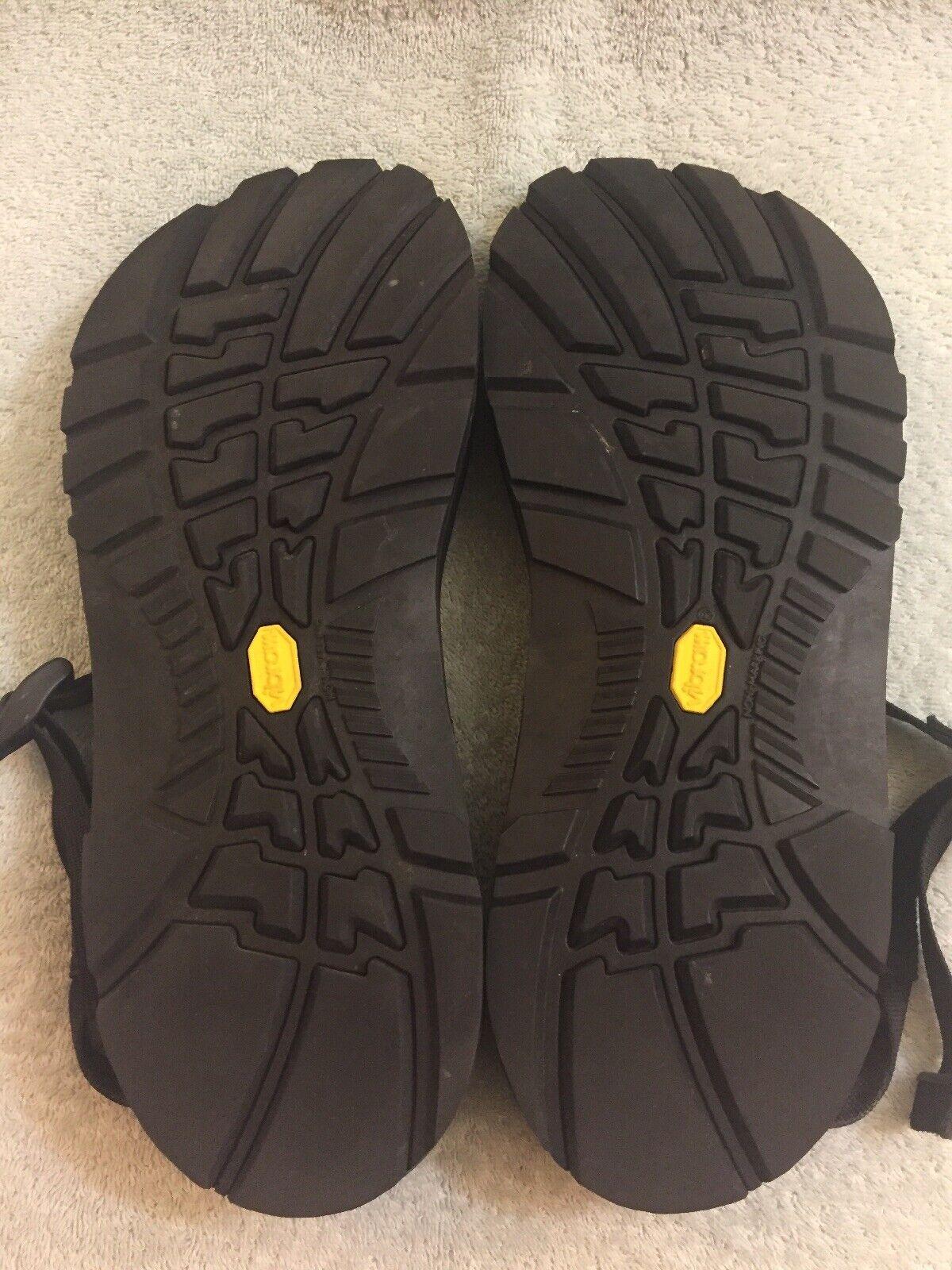 Chaco Vibram Z 2 Classic nero Sport Sandals Uomo Uomo Uomo Dimensione 15 1377f1