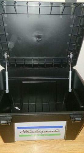 *NEW* Damiltech Lid Lifter kits For *NEW* Shakespeare  Seat Boxes