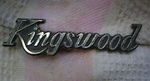 1-METAL-HOLDEN-KINGSWOOD-CAR-BADGE-12-X-3-CM-GM-311-1-9941887