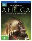 Africa (Blu-ray, 2013, 3-Disc Set)