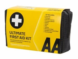 AA Ultimate First Aid Kit - Car Caravan Van Home Travel - Free Tracked Delivery 5060114610903