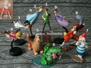New Peter Pan So Tiny Figure Disney Choco Egg Toy Dollhouse
