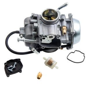F-blue for Polaris Magnum Carburetor 425 2x4 4x4 ATV Quad 1995-1998 Carb Carbon Engine Car Replacement Kit