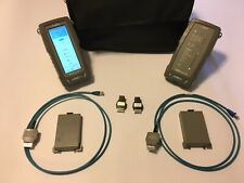 Agilent Wirescope 350 Digital Cable Tester Analyzer Cat6 5e Withwarranty
