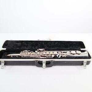 Selmer-Paris-Mark-VI-Soprano-Saxophone-SN-110222-039-Branford-Marsalis-039-WOW