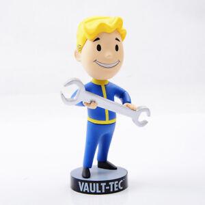 Figurine explosif Bobblehead Fallout 4 Vault boy neuf en boite bethesda