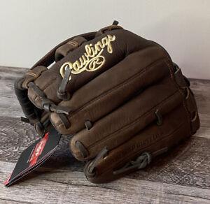 Rawlings Player Preferred Baseball Glove Regular Slow Pitch Pattern Pro H-Web...