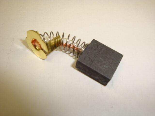 RIDGID ELECTRIC TOOL CARBON BRUSH - PART#816768 - OEM SERVICE PART