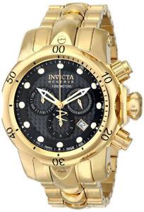 Invicta-13902-Reserve-Venom-Swiss-Made-Chronograph-Date-Mid-Size-Men-039-s-Watch