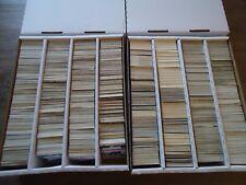 Sammlung Konvolut 3000 USA NHL Player Cards Eishockey