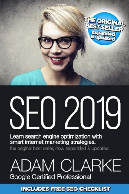 Seo 2019 Learn Search Engine Optimization With Smart Internet Eb00k For Sale Online Ebay