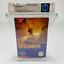 miniature 1 - Spelunker - NES Nintendo Broderbund 1987 Complete 5 Screw Hangtab WATA 8.5 CIB