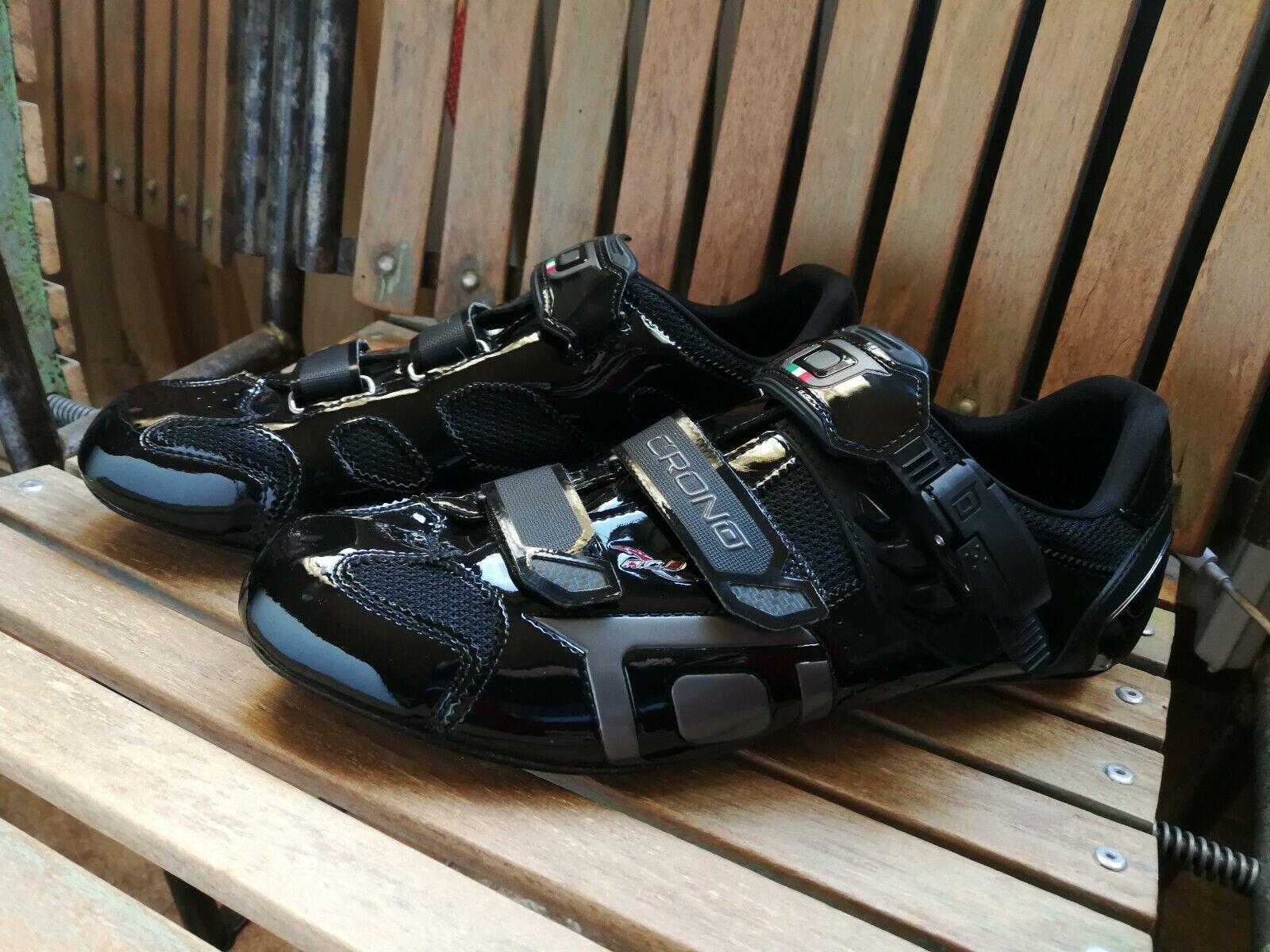 shoes Bici Ciclismo CRONO CLONE carbon