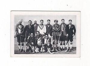 19-607-SAMMELBILD-SPORT-HOCKEY-INDISCHER-WELTMEISTER-1928