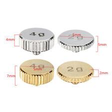 2pcs 4g Silver Shell weight For headshell SL1200 SL1210 MK 2 3 5 M5G