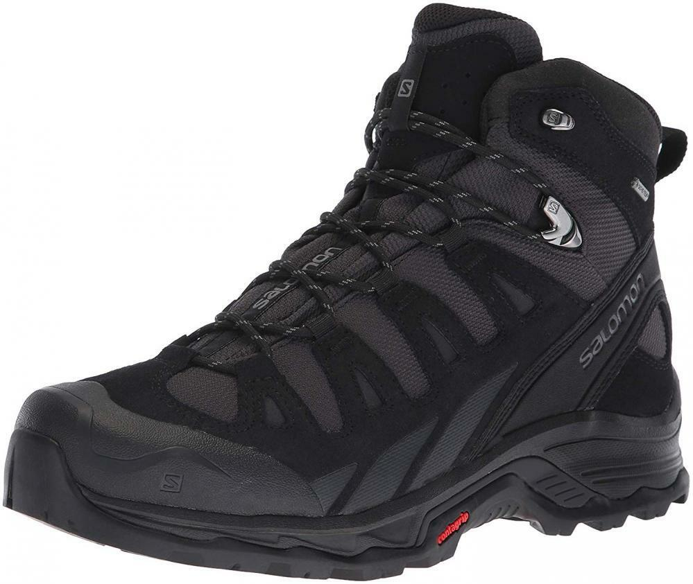 Salomon Men's Quest Prime GTX Trail Running shoes
