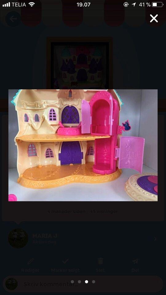 Blandet legetøj, Prinsesse Sofia, Disney