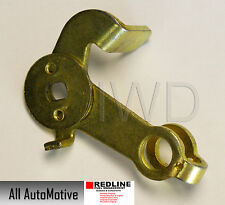 "Weber 40 / 45 DCOE Sidedraft Carb Linkage Throttle Lever - ""male"""