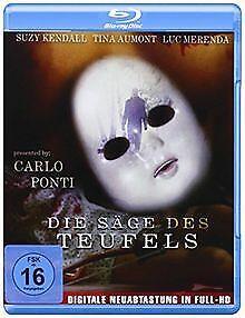 Die-Saege-des-Teufels-Blu-ray-von-Martino-Sergio-DVD-Zustand-sehr-gut